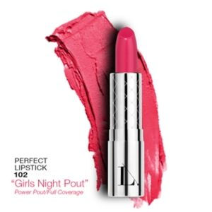 Power Pout Perfect Lipstick